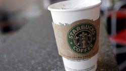 El verdadero motivo de que los tamaños de los vasos de Starbucks tengan esos