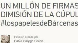 Más de 270.000 firmas piden la cabeza de Mariano