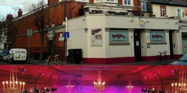 Londres: Mis mejores salas de