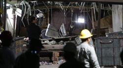 Una explosión en la sede de Pemex deja 25 muertos y más de 100 heridos