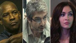 ¿Con quién te quedas, con Megan Fox, Ricardo Darín o Denzel