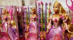 Barbie vs