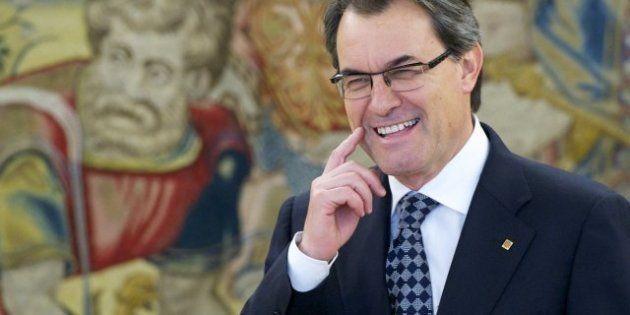 Artur Mas convoca una cumbre anticorrupción en