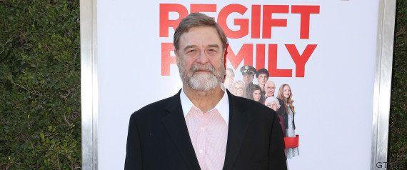 El actor John Goodman ya no está gordo: su radical cambio