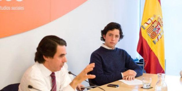 Francisco Nicolás Gómez Iglesias: 20 años y todo un 'crack' de la estafa que sale en