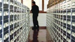 El Constitucional avala el envío de los 'papeles de Salamanca' a