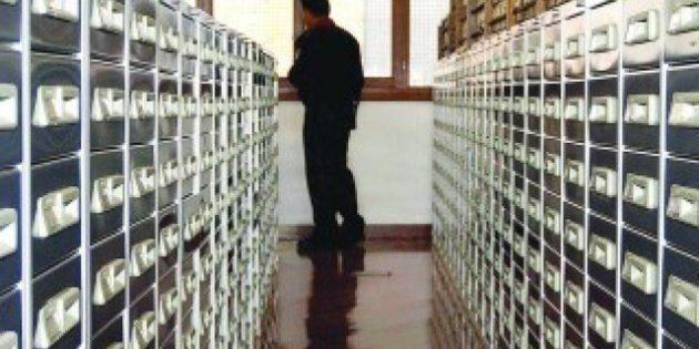 El Tribunal Constitucional avala el envío de los 'papeles de Salamanca' a