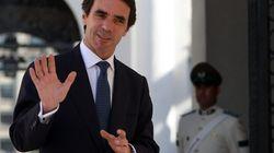 Aznar demanda a 'El