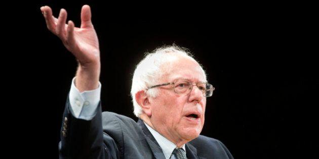 21 datos para conocer a Bernie Sanders, el hombre que le pisa los talones a Hillary