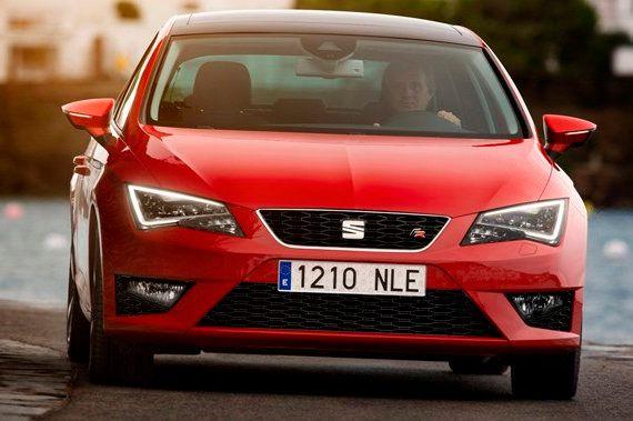 Tímido rebote para el mercado español de automóviles en