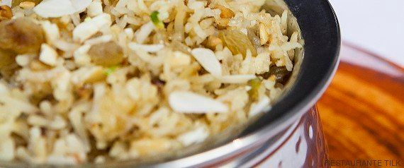 Ocho curiosidades sorprendentes sobre la gastronomía india