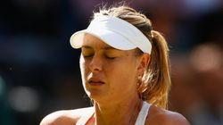 La tenista rusa Maria Sharapova anuncia que ha dado positivo en un control