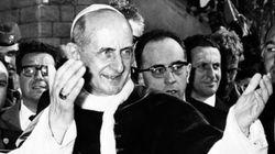 La Iglesia beatifica a Pablo VI por un milagro contra el