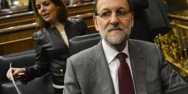 Rajoy no aceptará preguntas en su primera aparición tras la publicación de los papeles de