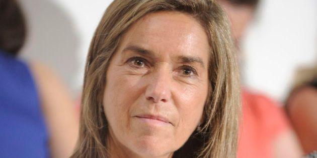 La trama Gürtel pagó a la ministra Ana Mato 4.680 euros en confeti