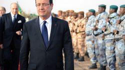 Hollande asegura que la lucha en Malí