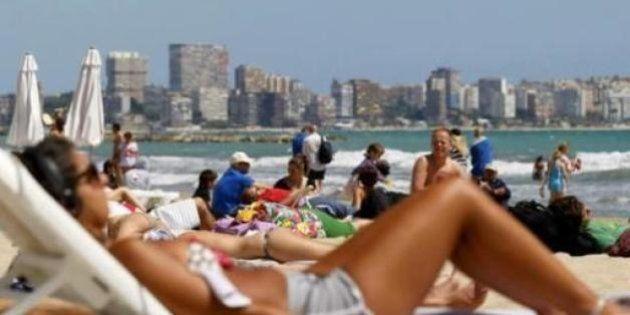 España es el destino de playa más popular del mundo seguido de Australia e