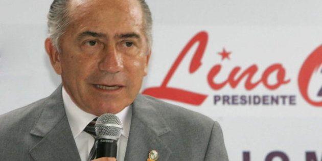 Muere en un accidente de helicóptero el candidato presidencial conservador paraguayo Lino