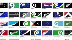 ¿Con qué bandera de quedas para Nueva Zelanda?