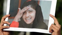 Malala ya habla tras dos operaciones