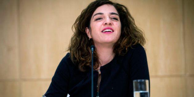 El Ayuntamiento de Madrid repondrá la placa de los carmelitas tras retirarla por