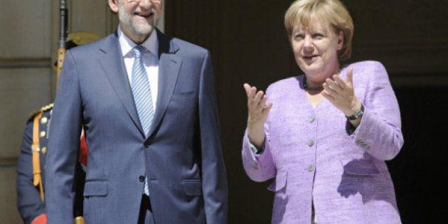 Españoles residentes en Berlín preparan una protesta para el encuentro entre Rajoy y