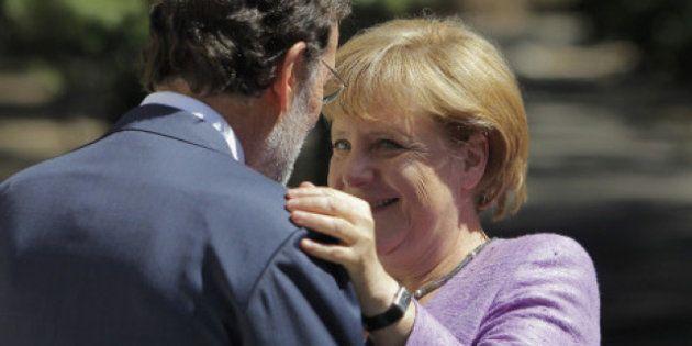 Rajoy se enfrentará este lunes en Berlín a las preguntas sobre el 'caso Bárcenas' delante de