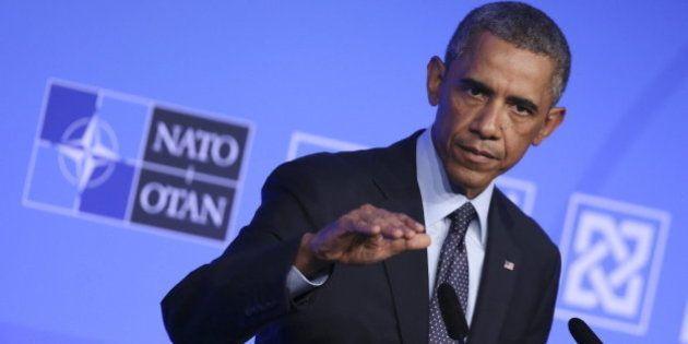 Obama, contra la violencia machista: