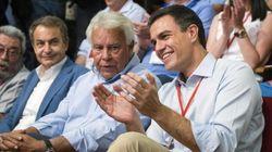 Sánchez discrepa de su referente González: Pujol es un