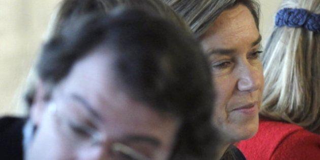 El exmarido de Ana Mato sigue a sueldo del partido a pesar de estar suspendido de