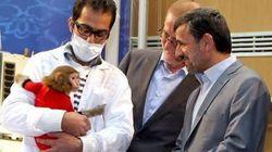 Ahmadineyad quiere ser
