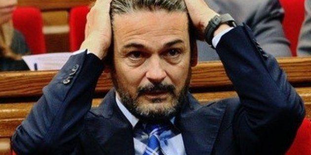 El fiscal pide al TSJC que impute a Oriol Pujol por el 'caso