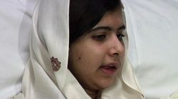 Malala asegura que seguirá luchando por la educación de las niñas