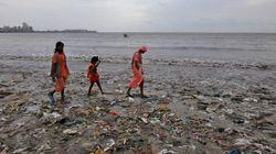 Así es la limpieza de playas más importante de la