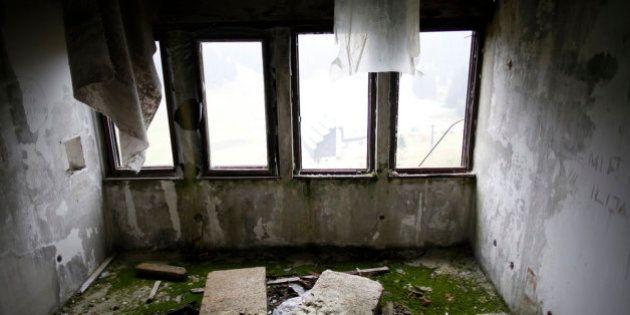 Un paseo de terror por las villas olímpicas fantasma de otros