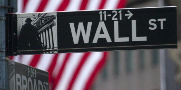 EEUU prepara una demanda contra Standard & Poor's por su responsabilidad en la