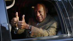 Bill Cosby pide el cierre de la causa judicial en su contra por agresión