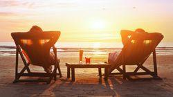 ¿Afectan las vacaciones a nuestra relación de