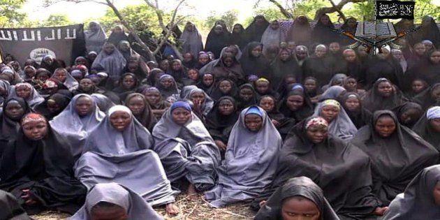 Nigeria y Boko Haram acuerdan la liberación de las 200 niñas