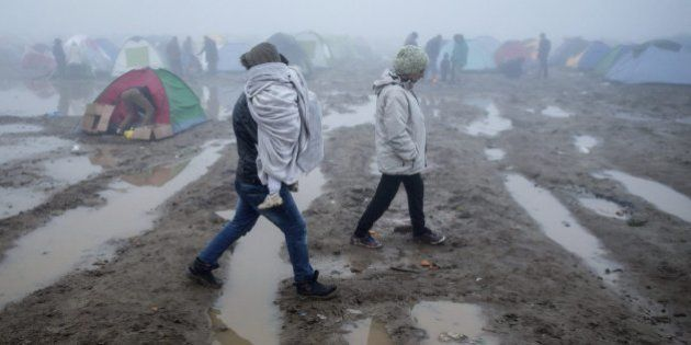 ENCUESTA: ¿Qué te parece el acuerdo UE-Turquía para deportar a los migrantes y