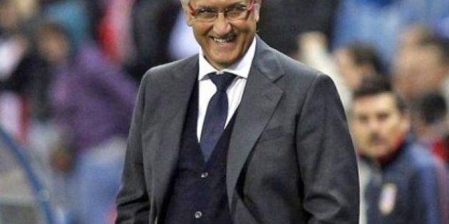 Manzano ficha por el Real Mallorca tras la destitución de
