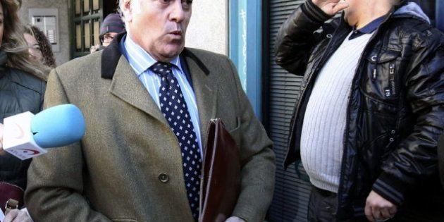 Anticorrupción cita a declarar este miércoles a Bárcenas y 'El País' entrega los