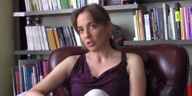 Tania Sánchez optará a ser candidata de IU a la presidencia de la Comunidad de