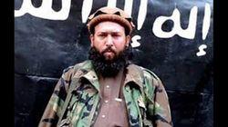EEUU mata al líder del Estado Islámico en Afganistán y