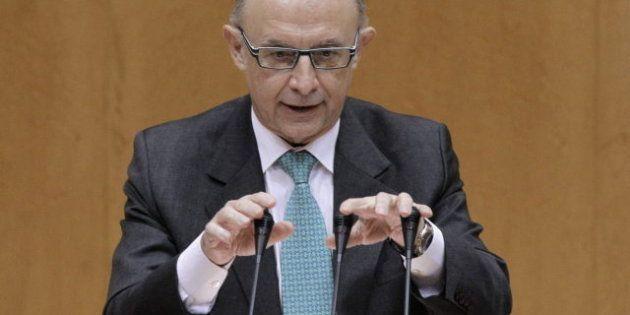 Crece la polémica por la amnistía fiscal tras el 'caso Bárcenas' y las dudas sobre si los imputados en...