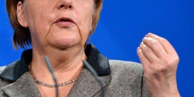 Alemania prepara una ley para encarcelar a banqueros que tomen decisiones muy