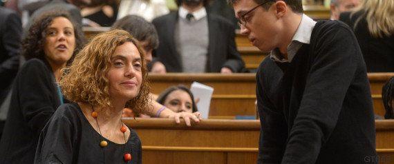 Estos serán los negociadores del PSOE para la investidura de