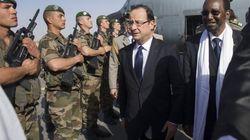 Francia se prepara para dejar Malí en