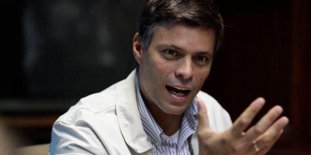 El Tribunal de Apelaciones de Venezuela ratifica la condena contra Leopoldo