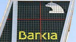Bankia y sus empleados pactan el ERE de 4.500